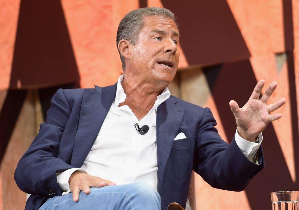 HBO CEO Promises to 'Explain What We're Trying to Do' With Slave Drama 'Confederate'