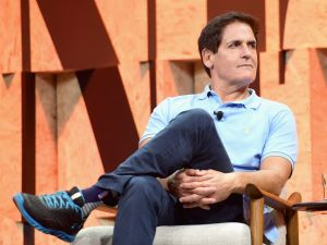 Mark Cuban COnsidering Presidential Run