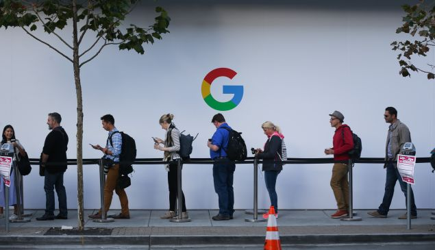 Google phone users will be protected from the KRACK security issue in a matter of weeks.