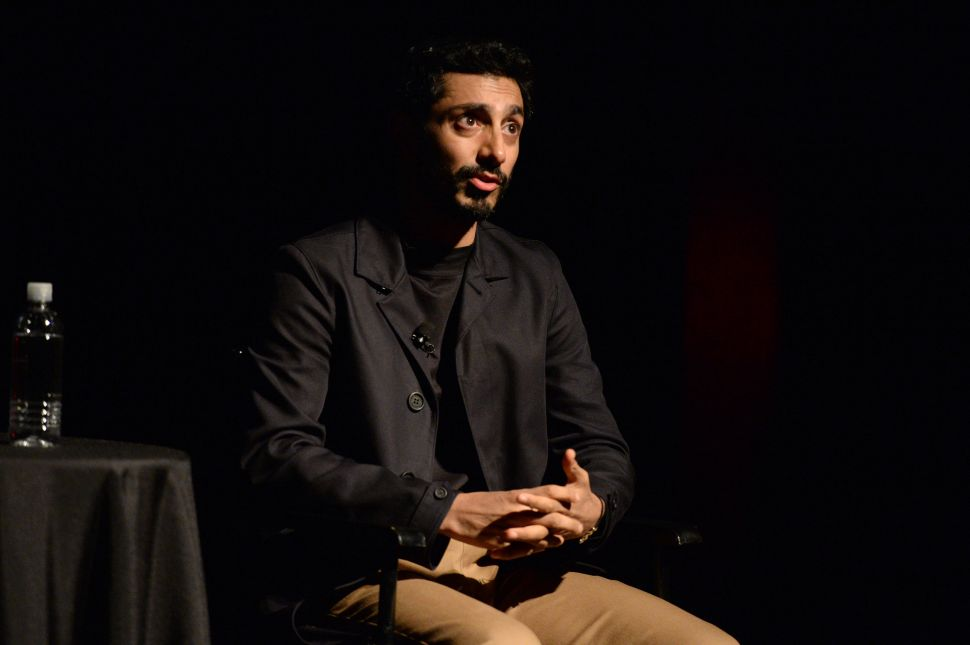 'Hamlet' Is Coming to Netflix With Riz Ahmed (Likely) Leading the Way