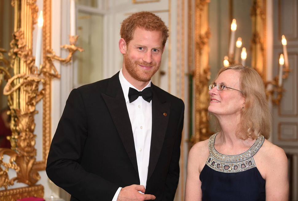 Is Prince Harry the Most Popular Royal?