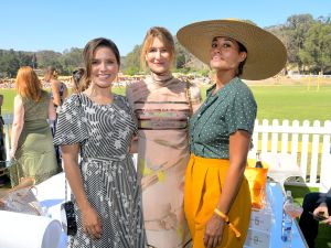 Sophia Bush, Laura Dern, and Tracee Ellis Ross.
