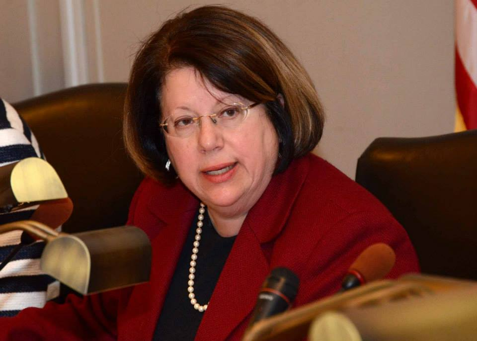 Greenstein Wins Re-Election Yet Again