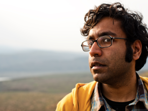 Hari Kondabolu—one of the best comedians working today.