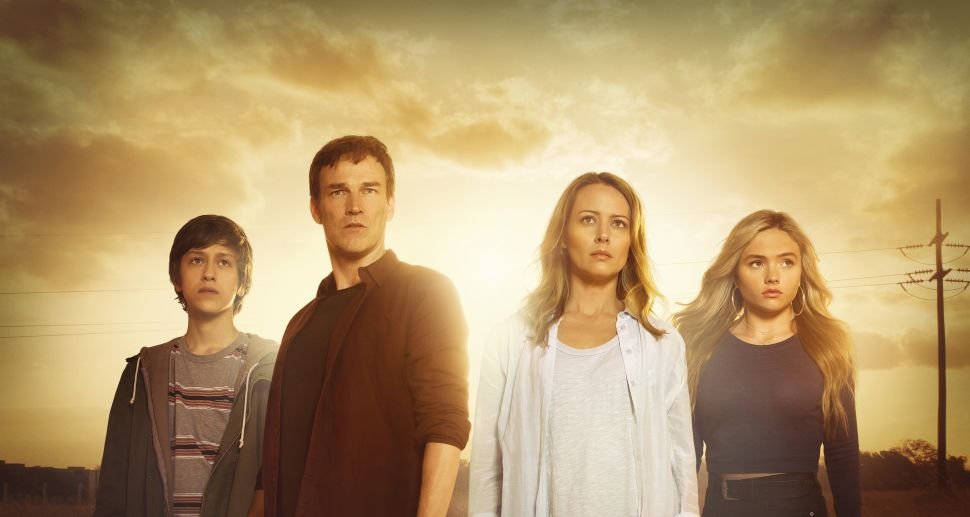 'The Gifted' Review and Live-Stream Details