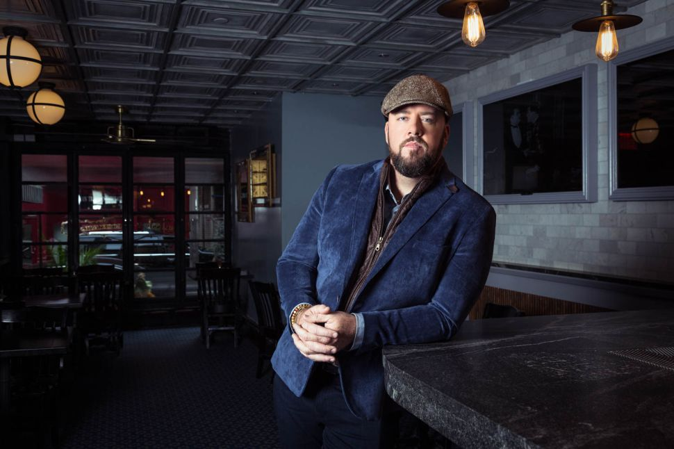 Where Does Toby From 'This Is Us' End and Chris Sullivan Begin?
