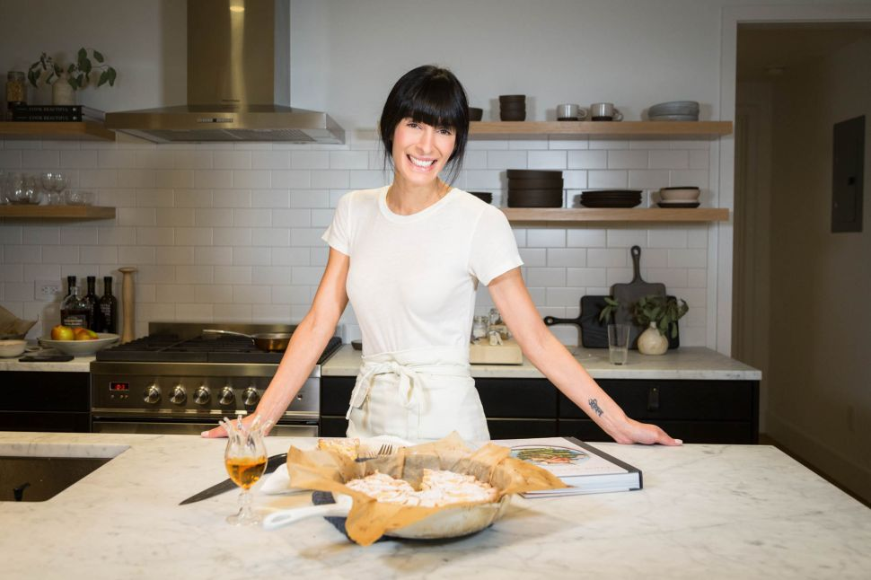 Watch EyeSwoon's Athena Calderone Make Her Favorite Fall Recipe