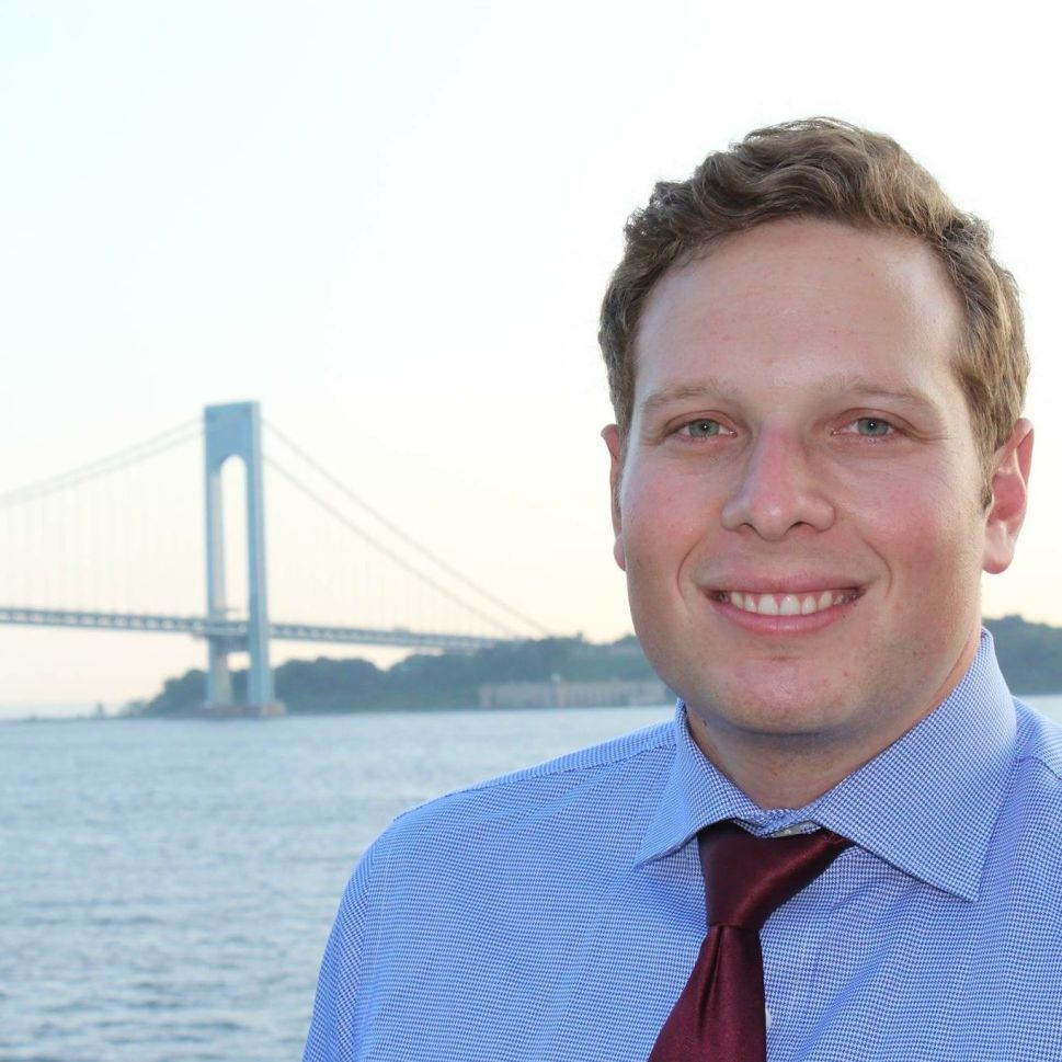 Politics Reporter Mounts State Senate Bid in Brooklyn