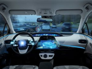 General Motors and Cruise Automation will test the first self-driving cars in the state in early 2018.