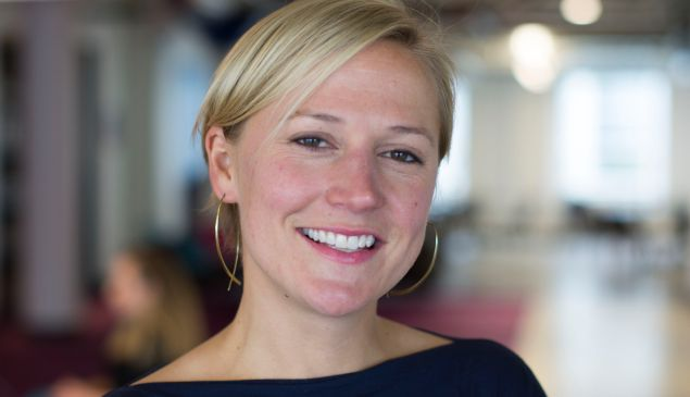 Katie Dill joins Lyft from Airbnb, where she grew the design team from 10 to 100.