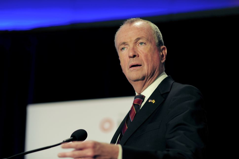 Murphy Virtually Maxes Out in Fundraising