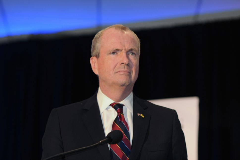 Murphy Tells Teachers Boosting School Funding Is Top Priority