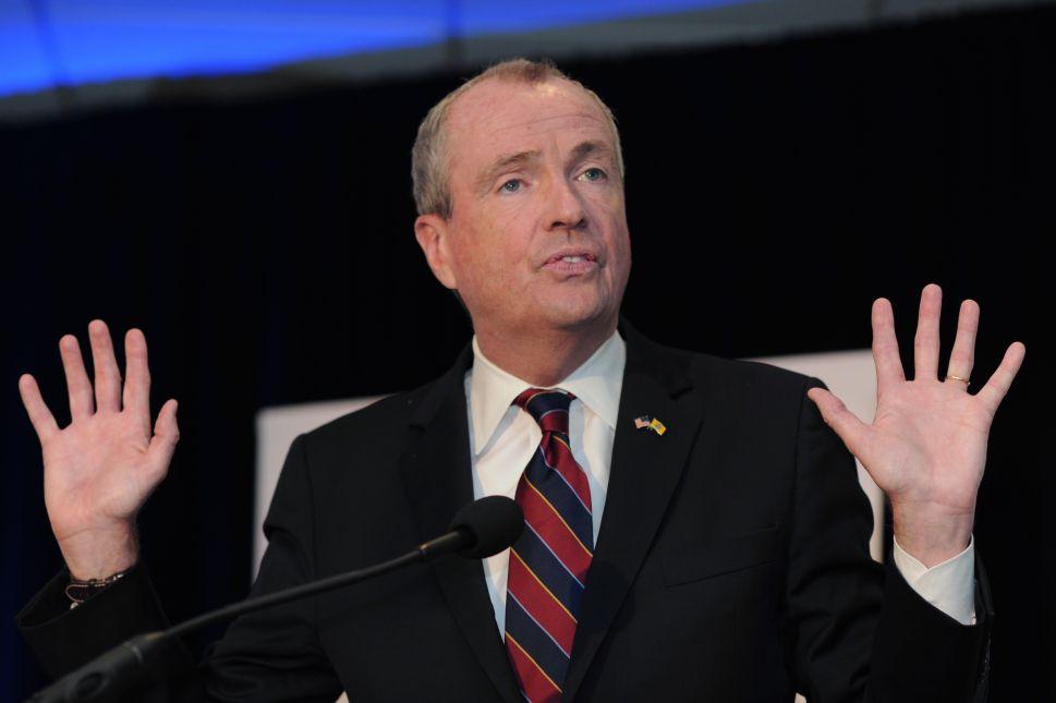 Murphy Earned $4.6 Million in 2016, Tax Returns Show