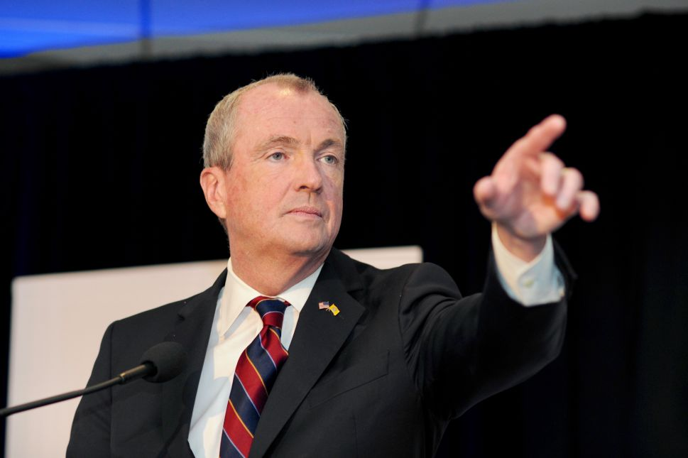 NJ Politics Digest: The Polls Agree on Murphy's Lead