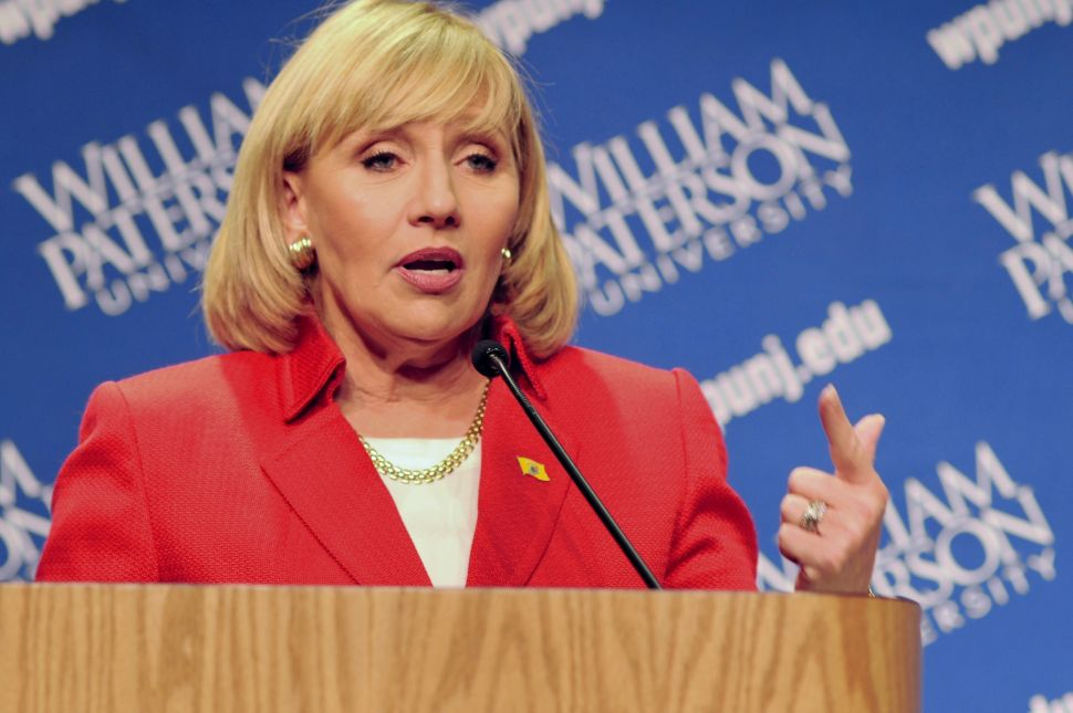 Kim Guadagno's Statement on NJ Supreme Court