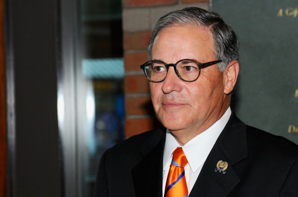 Jon Bramnick Is the Republican to Watch in New Jersey