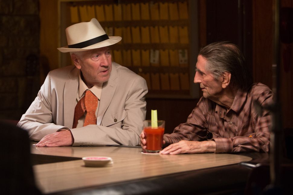 For His Final Role, Harry Dean Stanton Delivers an Emotional Wallop in 'Lucky'