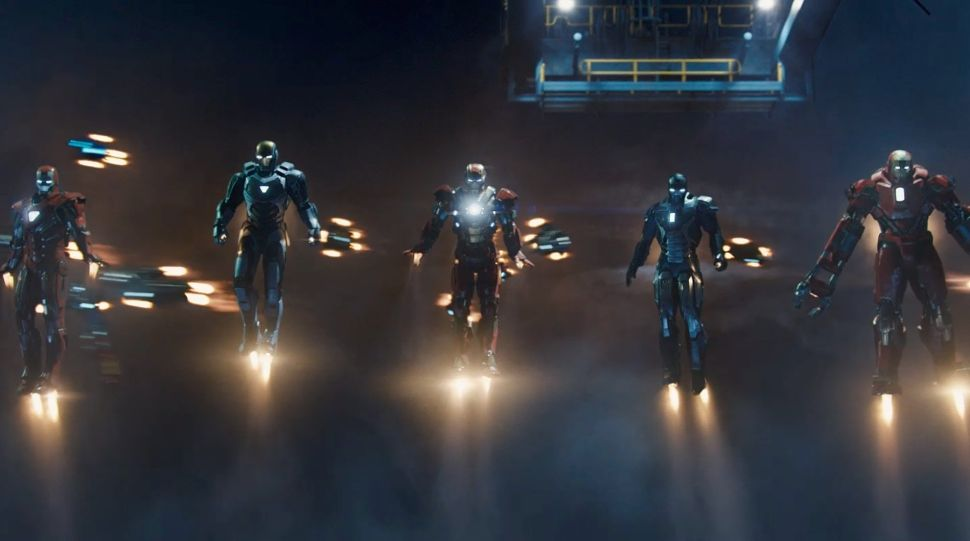 Marvel Scraps Partnership With Defense Contractor After Fan Uproar