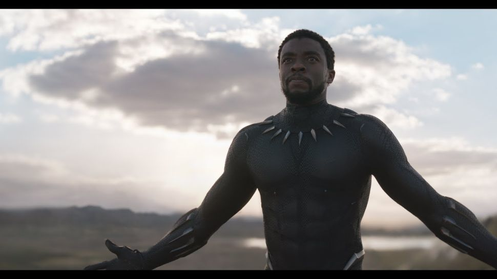 Marvel Releases Mind-Blowing Trailer of 'Black Panther'