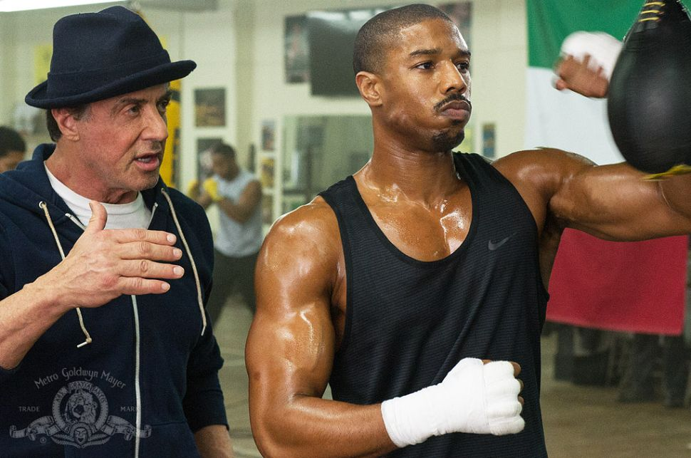 Sylvester Stallone Needs to Avoid 'Rocky' if He Wants 'Creed 2' to Succeed