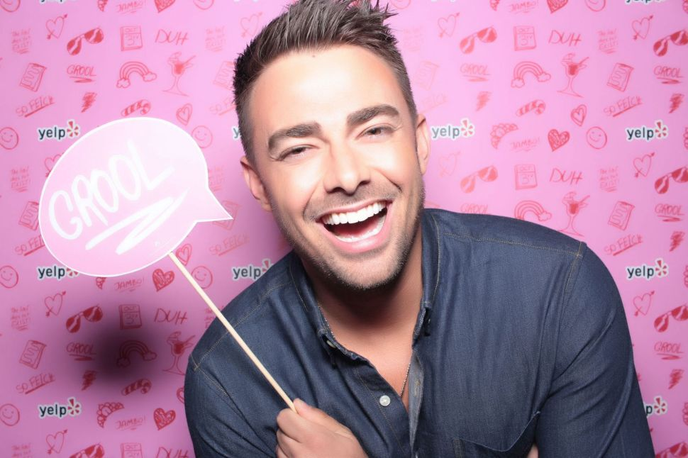 Aaron Samuels Proved 'Mean Girls' Is Grool, Even After October 3