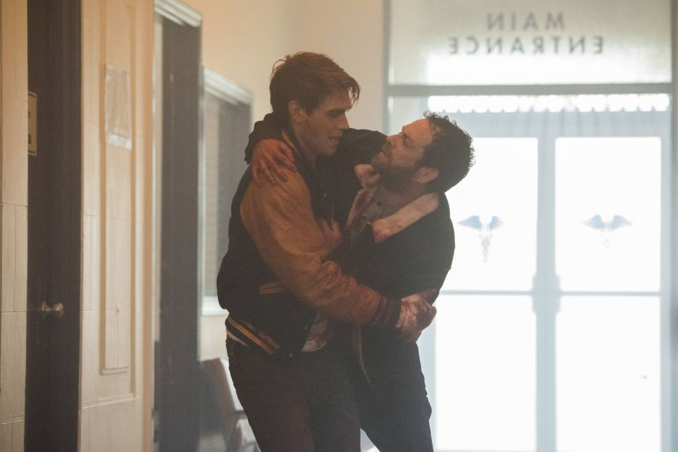 'Riverdale' Sets Series High in Ratings With Season 2 Return