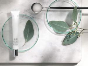The eye serum is a must-have from The White Company.