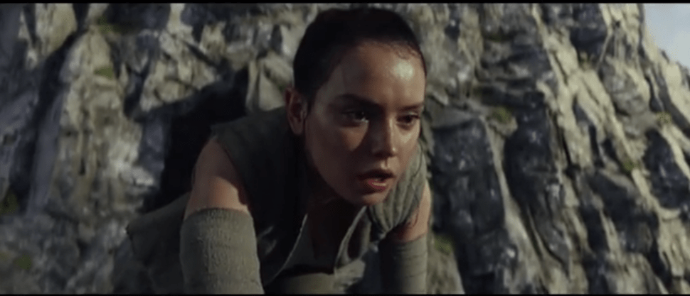 Watch the New Trailer for 'Star Wars: The Last Jedi' and Over Analyze Every Frame