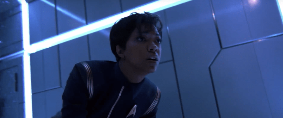 Do You Want' More 'Star Trek: Discovery' in Your Life?