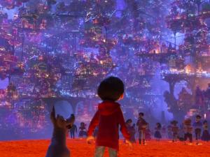 'Coco' Box Office Disney Pixar