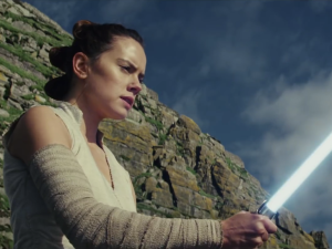 'Star Wars: The Last Jedi' Box Office Predictions