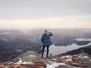 Unsplash/Sharon Christina Rorvik