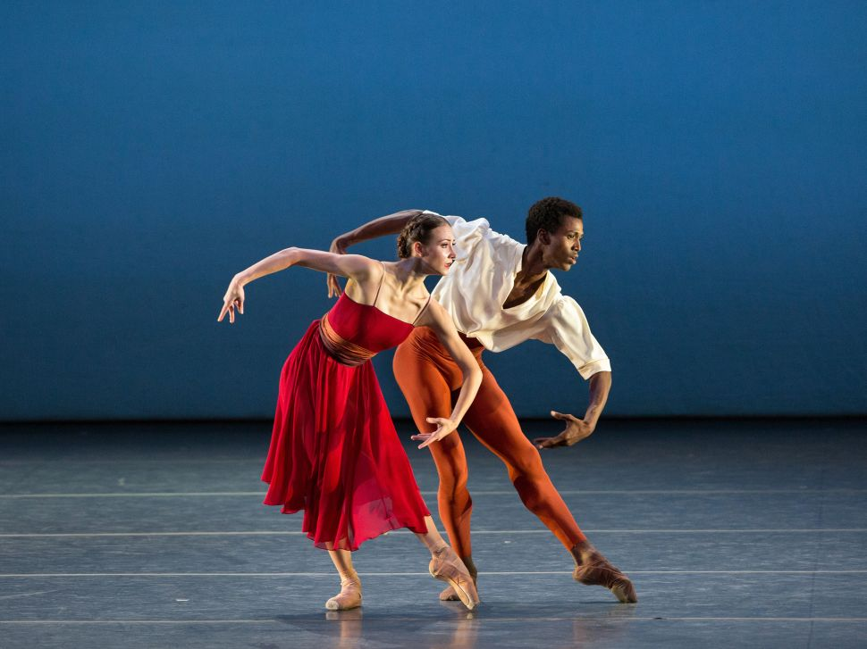 American Ballet Theatre's Fall Season: Mixed Repertory With Mixed Results