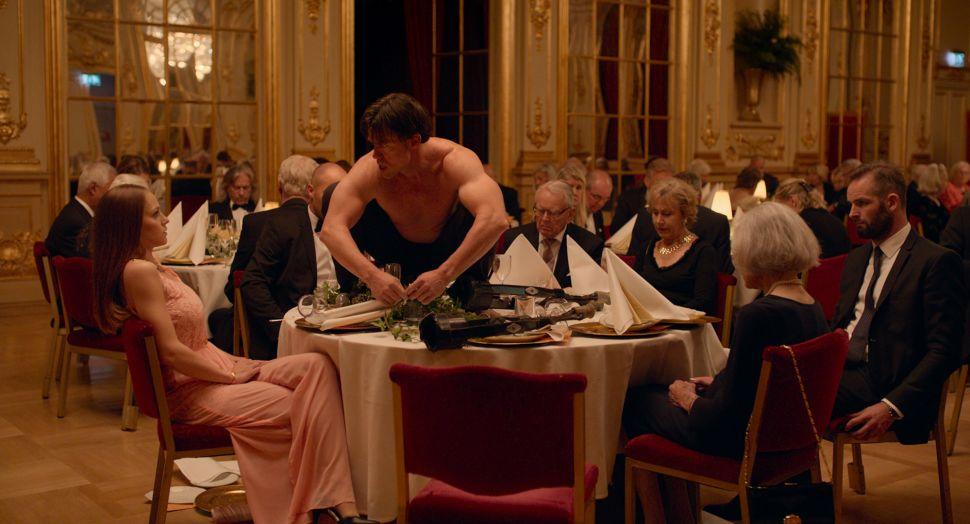 These 5 Movies Screening at Hamptons Film Festival Are the Season's Dark Horses