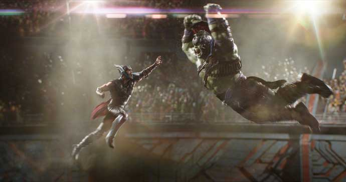 What Are Critics Saying About 'Thor: Ragnarok?'
