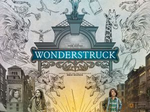 Wonderstruck poster.