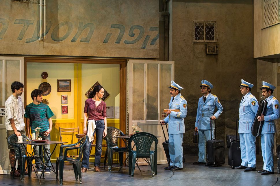 Broadway's 'The Band's Visit' Is a Work of Perfection