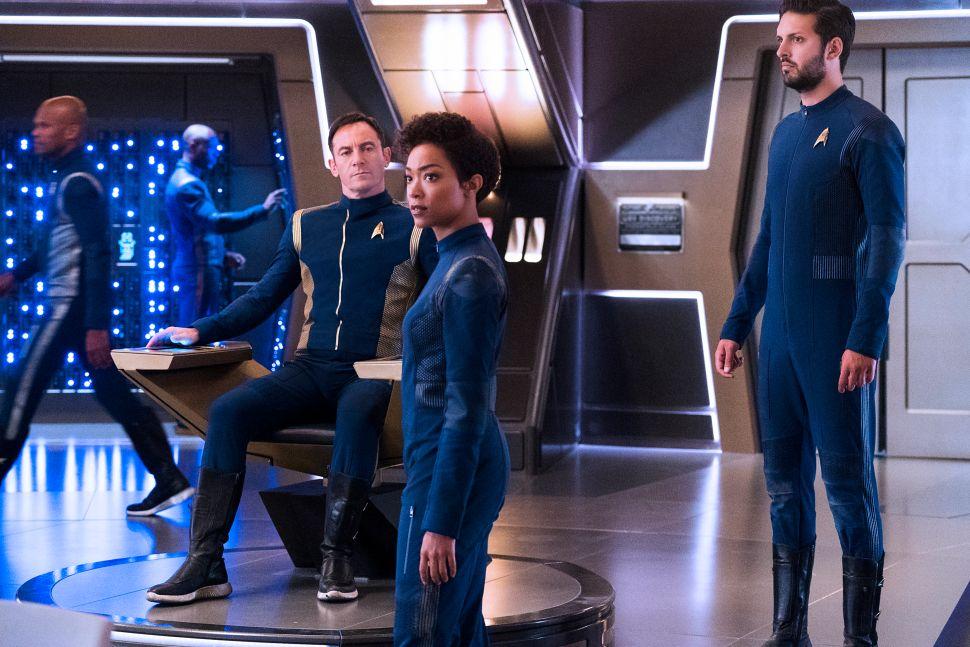 When Will 'Star Trek: Discovery' Return?