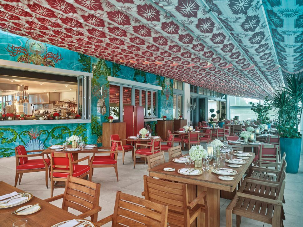 The Best Places in Miami to Eat and Drink During Art Basel