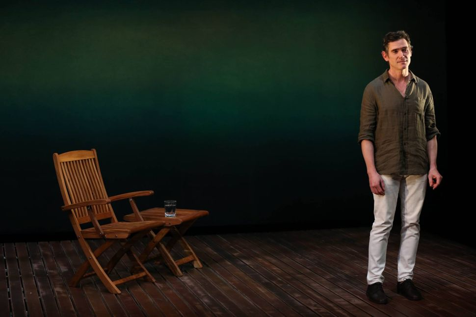 'Harry Clarke' Is an Odd, Exhilarating Triumph of Theater