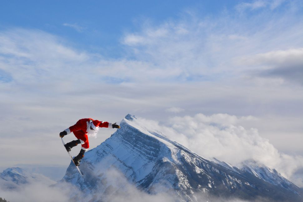 The Hottest Ski Towns Making Winter in Canada Cool