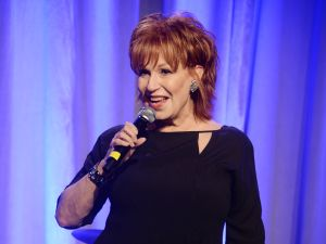 Joy Behar bought a new apartment on the Upper West Side.