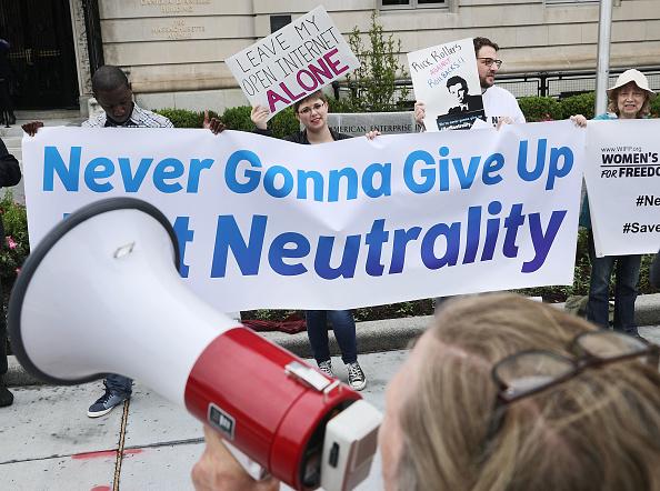 NJ Assemblyman To Introduce Bill Counteracting Net Neutrality