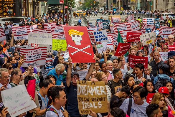New York Lawmakers Split Over Keeping Diversity Visa Program