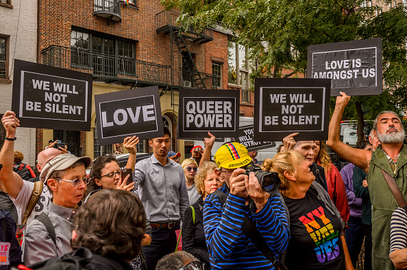 New York City Council Passes Conversion Therapy Ban