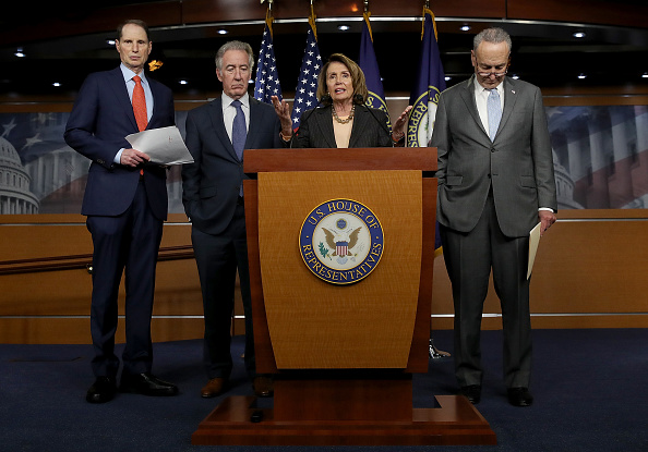 New York Leaders Blast House GOP Plan Ending Tax Deduction