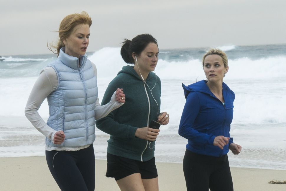 Will HBO Give 'Big Little Lies' a Second Season?