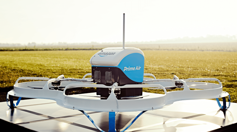 Why Amazon's Drone Delivery Service Is Unrealistic