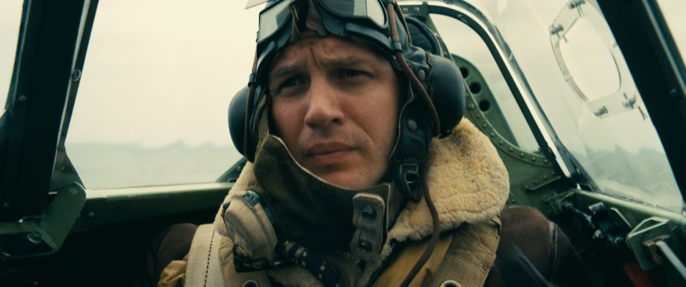 Christopher Nolan Explains How 'Dunkirk' Over-Performed at the Box Office