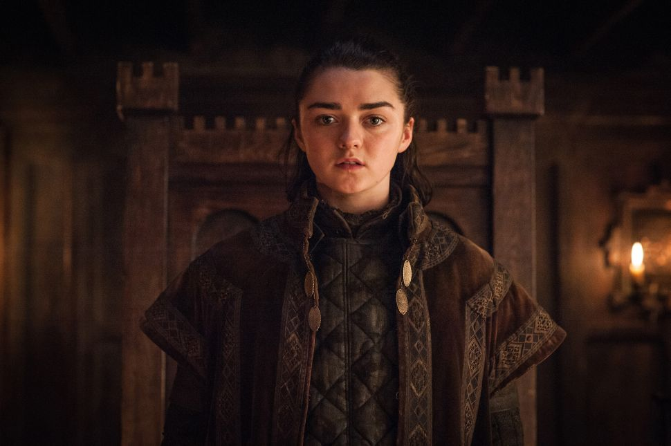 This Family May Be Returning to 'Game of Thrones' in Its Final Season